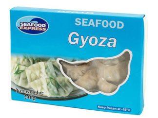 גיוזה פירות ים